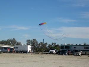 Stacks of Kites? Check. Thanks to -