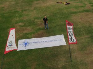 Me and my Banners - May 2012
